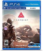 PS4 Farpoint VR (PS4)