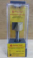 Погружная пазовая фреза Easy Tool 1007 D24 H16 d8
