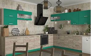 """Кухня """"Шарлотта"""" 2.0"""