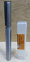 Пазовые фрезы с засверливанием для ручного фрезера Sekira 12-007-120