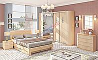 Мебель для спальни СП 4535