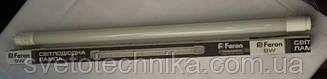 Упаковка 30шт. светодиодных ламп Feron LB246 G13 Т8 9W 6400К