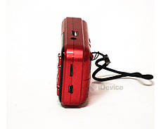 Радиоприёмник UKC F11 USB, фото 3