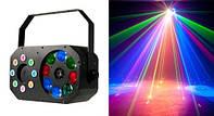 Световой LED прибор New Light VS-85