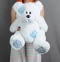 М'яка іграшка ведмедик Теді 50 см, кольори в асортименті на вибір