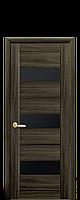 Межкомнатная дверь Лилу BLK