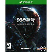 Mass Effect: Andromeda Xbox One (101338)