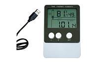Регистратор  температуры  Misol DS102
