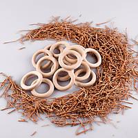 Деревянные кольца для слингобус