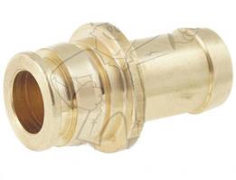 Штуцер входа газа для форсунок ACW02 12 мм