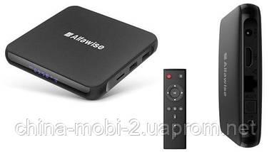 Смарт ТВ-приставка Alfawise S95 1+8GB