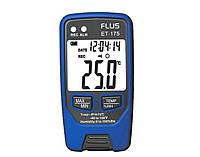Регистратор температуры FLUS ET175