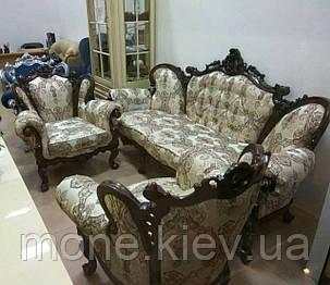 """Комплект  диван и 2 кресла""""Белла"""" в наличии, фото 2"""