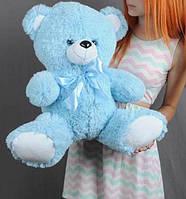 М'яка іграшка ведмедик Том 65 см, кольори в асортименті на вибір