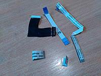 Шлейфы Toshiba Satellite P105-S9312 б/у