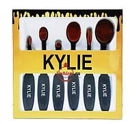 Набор кистей для тональных средств Kylie (6 шт.)