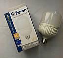 Светодиодная лампа Feron LB-65 E27-E40 40W 2700K, фото 2
