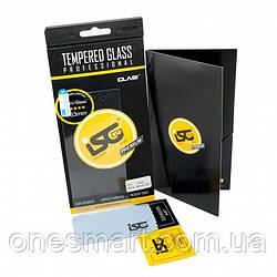 Защитное стекло iSG Tempered Glass Pro Sony Xperia XZ1