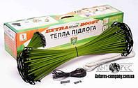 Стержневой инфракрасный теплый пол GTmat ExtraBOOST S-106 6 пог.м.