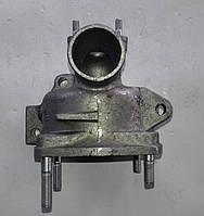 Крышка насоса водяного Ваз 2101-2107 Россия. 2101-1307015, фото 1