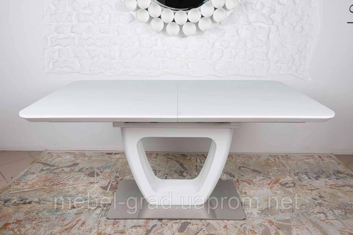 Стол обеденный (раскладной) Toronto / Торонто Nicolas белый