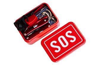 Набор для выживания SOS 22015 (6 предметов)