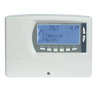 Контроллер для солнечных гелиосистем SR728С