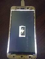LCD дисплей htl w200c разборка