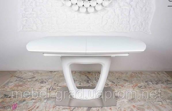 Стол обеденный (раскладной) Ottawa / Оттава Nicolas белый