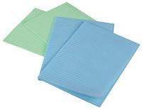 Трехслойные салфетки для пациента, 50шт