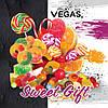 Премиум жидкость для электронных сигарет Vegas Sweet Gift