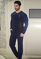 Мужской домашний костюм Турция 6364, фото 1