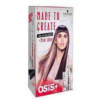 Набор ОSiS Sleek Box (Flatliner + Magic + мини утюг для волос)