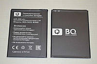 Оригинальный аккумулятор (АКБ, батарея) BQS-5022 BOND для BQ BQ-5022 Bond 2300mAh
