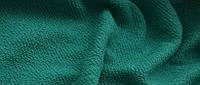 Футер трехнитка (без начеса) зеленый