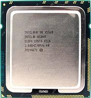 Процессор Intel Xeon X5560 2.8-3.2 GHz 8M кеш 4 ядра 8 потоков LGA1366
