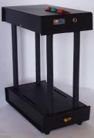 Вимірювач швидкості кулі для вогнепальної зброї Хронограф ХР-345 + bluetooth
