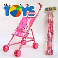 Детская коляска для куклы, 886пл