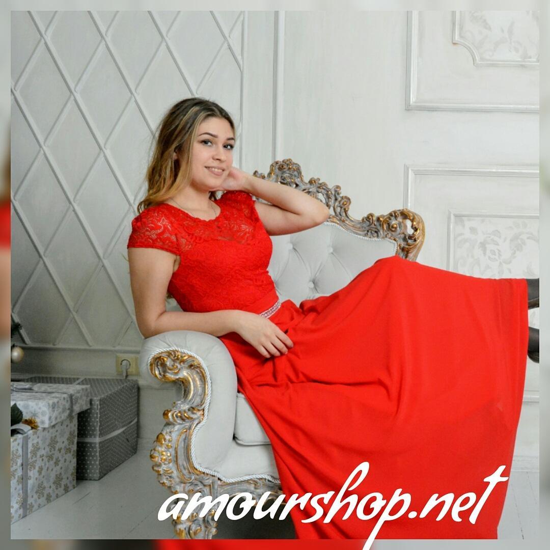 Прокат длинного вечернего платья в Киеве недорого