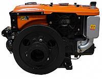 Двигатель дизельный Файтер R190ANE, 11 л.с, водяное охлаждение, гарантия, доставка