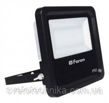 Прожектор светодиодный  Feron LL620 20W 6400K