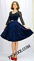 Платье №660