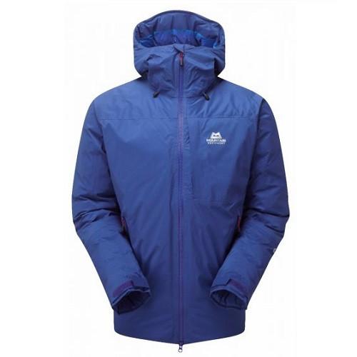 Куртка пуховая мужская Mountain Equipment Triton Down Jacket