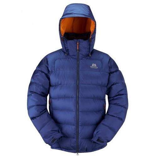 Куртка пуховая мужская Mountain Equipment Lightline Down Jacket