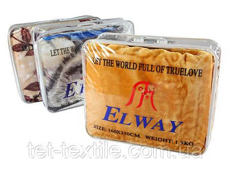 Плед акриловый Elway (160x210), фото 2