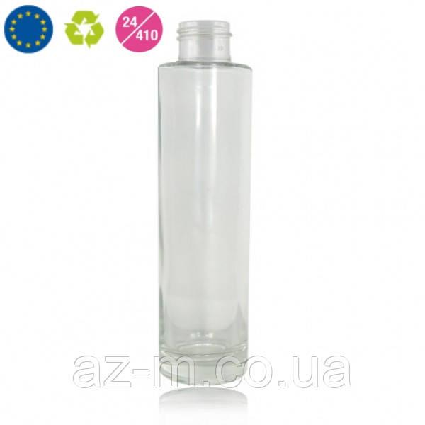 Бутылка стеклянная 24/410, 100 мл
