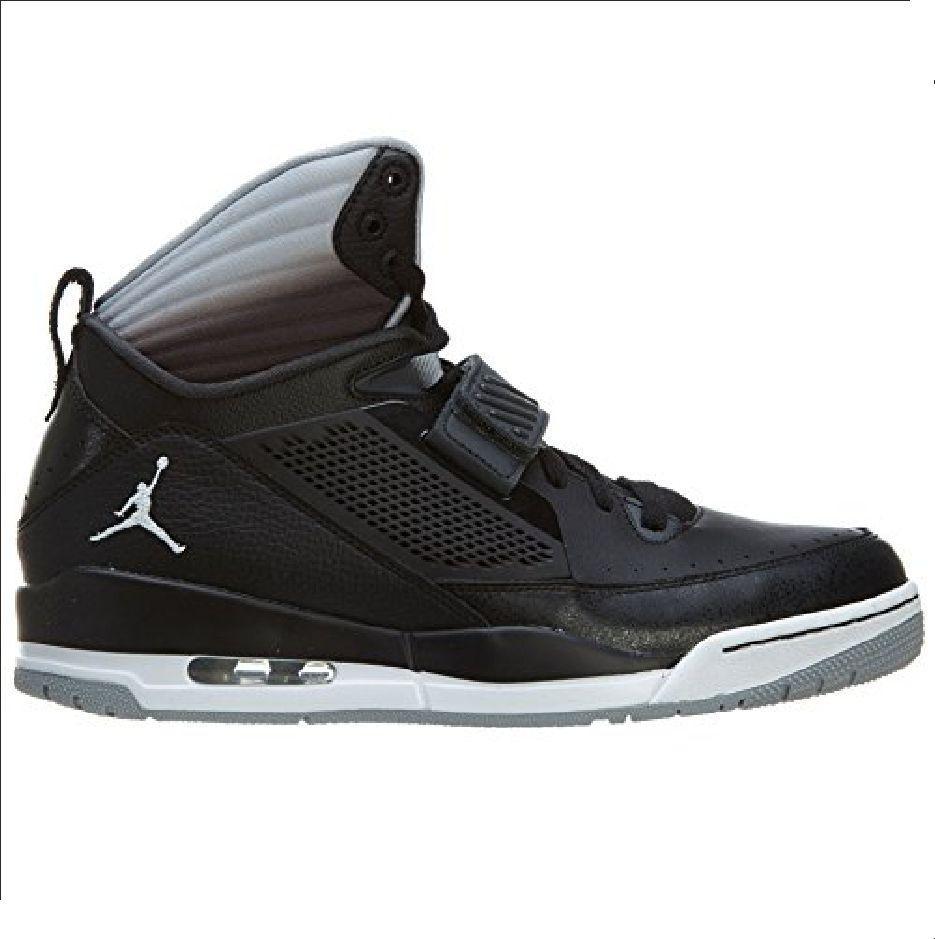 Кроссовки баскетбольные Jordan_654265 010