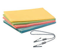 Трехслойные салфетки для пациента, 500шт