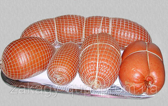 Сетка для формовки колбас 125мм 5 метров