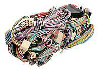 Проводка ВАЗ-2108-09 полный комплект (8 жгутов) (высок. панель) 21083-3724000